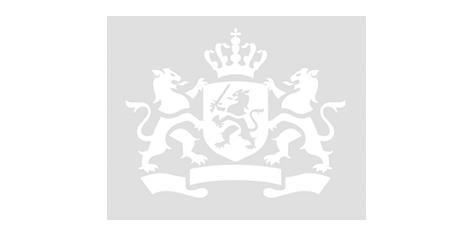 klanten logo ministerie