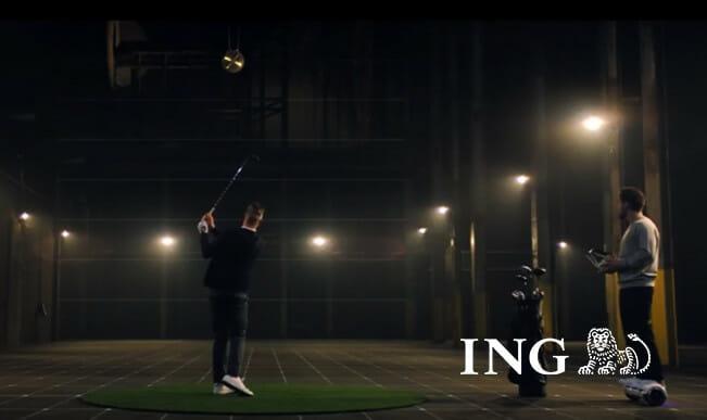 ING drone portfolio