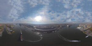 360 VR Amsterdam