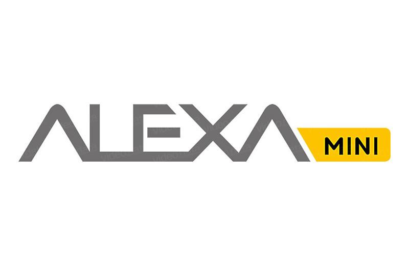 ARRI ALEXA Mini logo