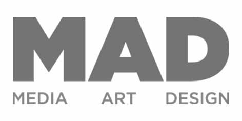 MAD logo site